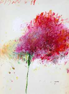 Cy Twombly - Proteo