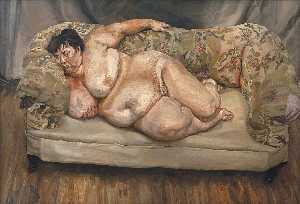 Lucian Freud - Beneficios Supervisor Sle..