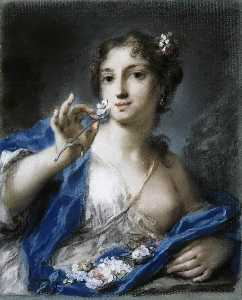 Rosalba Carriera - resorte