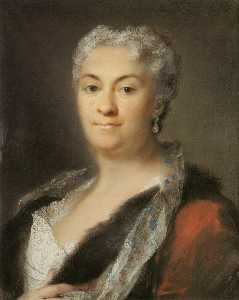 Rosalba Carriera - mayor Anunciación