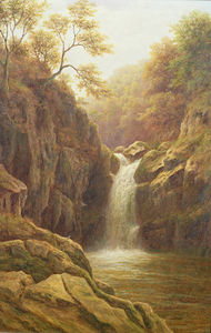 William Mellor - Pecca Foss -