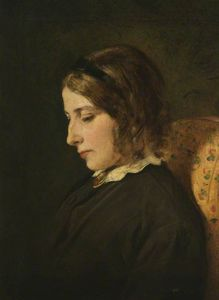 Henry Thomas Schafer - Harriet Blanca
