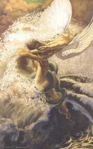 Carlos Schwabe - Spleen Et Ideal -