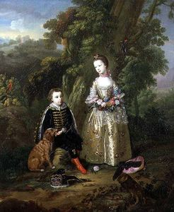 Francesco Foschi - Portrait_children_landscape_hi