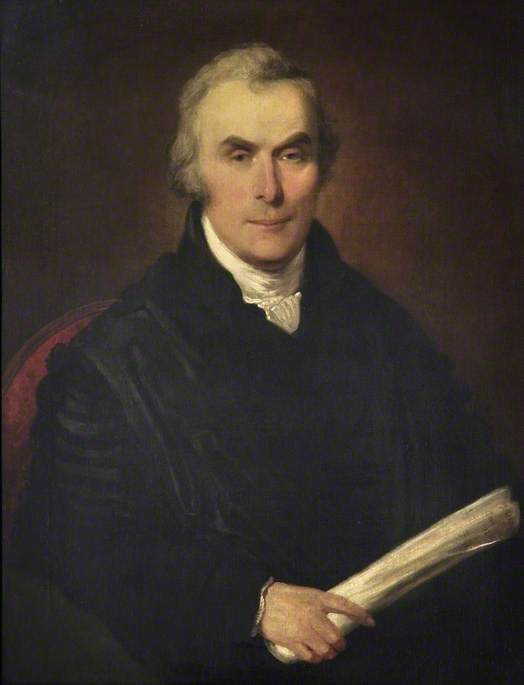 Sir William Elias Taunton, Secretaria Municipal de William Owen (1769-1825, United Kingdom) | ArtsDot.com