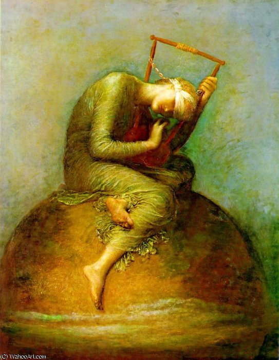 intitulado de Frederick Waters Watts (1800-1870, United Kingdom)