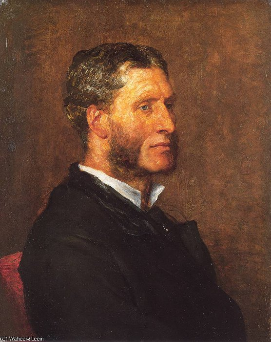 Matthew Arnold de Frederick Waters (William) Watts (1800-1870, United Kingdom)