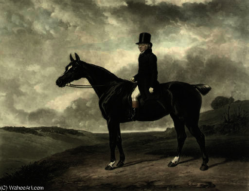 Daniel haigh, esq. de Abraham Cooper (1787-1868, United Kingdom)