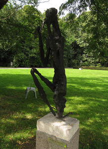 Germaine Richier - De mantis, (1946)