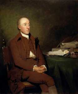 Henry Raeburn - james hutton ( 1726–1797 ) , Geólogo