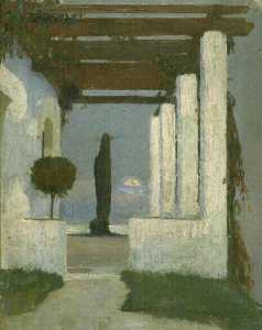 William Laparra - La Pérgola