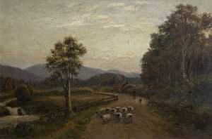William Scott Myles - Glenesk